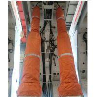 液压支架保护套,立柱保护套,矿用支架保护套青岛厂家