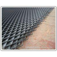 供应东北重型钢板网护坡圈地防护网