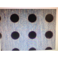 材料厚度小于1mm的激光切割就在西安镭沃