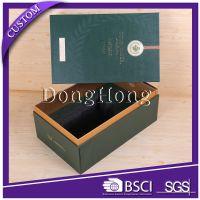 DH8092东鸿定制创意新款纸盒 高档葡萄酒礼品盒 手提纸质红酒包装盒 红酒盒