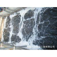 西安中水回用,MBR中水处理设备设计,工程安装