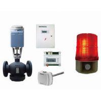 生活热水洗浴系统专用带超温报警器控制系统温控阀/西门子温控阀