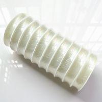 DIY饰品材料配件  透明鱼线鱼丝线  弹力线(圆的)0.5-1
