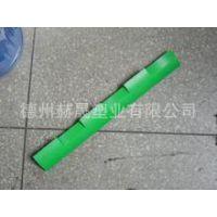 德州赫晟塑业供应PE/HDPE/UHMWPE聚乙烯板材/刮泥板/刮板/刮刀