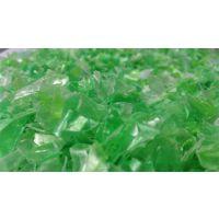 pet瓶片找通合 专业提供优质再生pet绿料