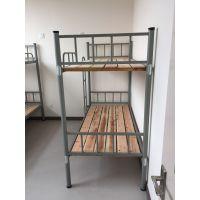 南通双层床上下铺铁架床员工宿舍床工地床角铁床铁床