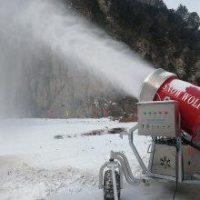 厂家直销诺泰克造雪机国产造雪机行业领先
