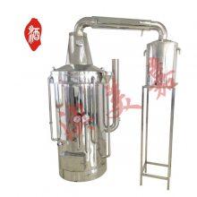 湛江、吴川、雷州酿酒设备|一键操作白酒设备