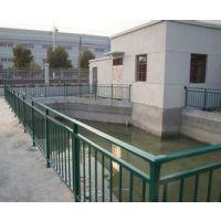 菏泽围墙棚栏厂家、热镀锌静电喷涂栏杆