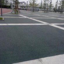 透水混凝土地坪外加剂,透水混凝土地坪养护条件,透水混凝土地坪道路施工条件