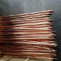 便宜的【铜包钢接地棒】批发_河北耐用的【铜包钢接地棒】供销、热荐智慧防雷