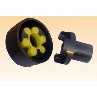济南品盛LM型梅花形弹性联轴器低价格,高品格