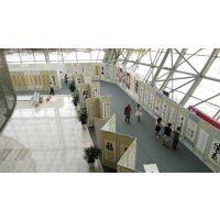 珠海展览展板搭建租赁,挂画板制作搭建,厂价直租。