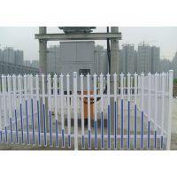 供应变电站围栏 电力安全围栏 pvc塑钢护栏批发定做量大从优