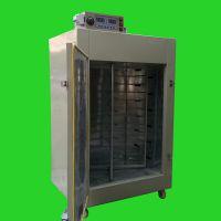 中山普鲁森全自动热风循环茶叶烘干机pls-05型烘干机供应厂家