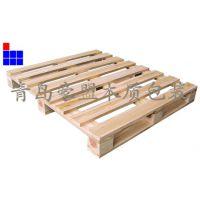 即墨木托盘厂家直供松木托盘尺寸可定做承重高质量好欢迎咨询