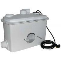 美国卓勒QJU202污水变频提升泵