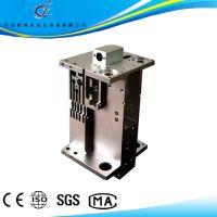 精驰牌CNC精密铝件产品加工,进口CNC机床 刀具,承接各类精密零件加工