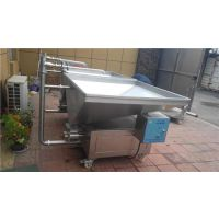 鱼豆腐灌装机,诸城梁源机械,鱼豆腐灌装机型号