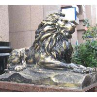 妙缘雕塑(图),风水铜狮子厂家,重庆铜狮子