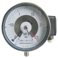 YXC-60B电接点压力表