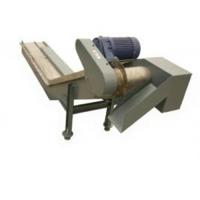 螺旋式机床排屑机|机床排屑机价格|奥兰机床附件