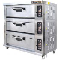 欧美佳食品机械 烘焙设备 分层烤炉/电烤炉