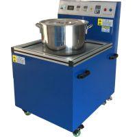 超控KCKCM-550磁力研磨机 磁力抛光机 磁力抛光研磨机 铝合金表面光饰
