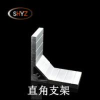 直角铝 支架 工业铝型材流水线工作台配件