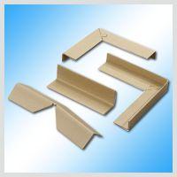 深圳横岗纸护角 厂家生产高质量蜂窝纸护边 定制包装护角纸 防水纸护角 B001奇昌