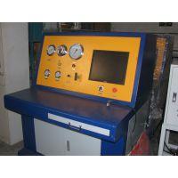 厂家供应气瓶检测设备 缠绕瓶检测设备--各地有现场设备
