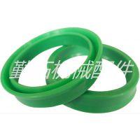 QY-D型气缸孔用聚氨酯密封圈,用于往复运动气缸活塞中起密封作用