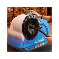 惠州进口啤喉机---压制高压油管