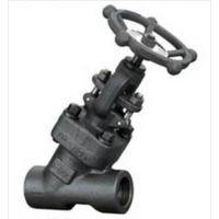上海金盾Z15YY型锻钢截止阀