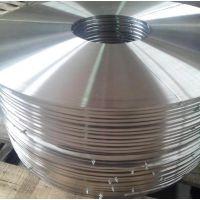 供应精密冷轧304不锈钢带钢_不锈钢窄带分条