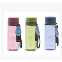 乐扣乐扣水杯600ml 运动型塑料水杯HLC635B/G/R 批发价另议 770ml HLC634B