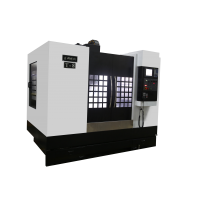 台群850加工中心 CNC硬轨机 模具加工