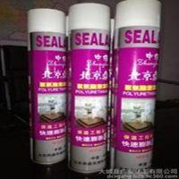 厂家大量批发 中保 创霸 德胜 阻燃聚氨酯发泡剂 聚氨酯泡沫胶