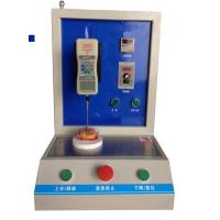 食品物性分析仪(质构仪)MD-ZG3