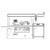 0640数控车床外圆磨床桁架式自动上下料机械手-捷众机床专业制造