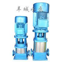 羊城牌 铸铁立式多级离心泵 广州羊城水泵厂 广东水泵厂 东莞水泵