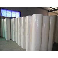 鑫恒辉122cm幅宽15g超薄垫透明料专业不织布.