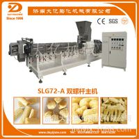济南大亿SLG大型组织蛋白、拉丝蛋白、素肉食品生产线设备