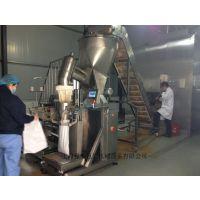 厂家直销 爆款 QGL-2C-A 大袋包装机 大袋粉末包装机大袋定量包装机