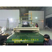 PVC仿大理石塑装饰板生产设备