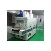 UV干燥机生产厂家哪家性价比高/质量好的UV干燥机一台多少钱/上海冠顶供