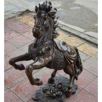 上海铸铜马_世隆雕塑_铸铜马铸造厂