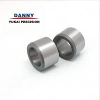 精品不锈钢 固定钻套 标准件 抗磨损寿命长 质量保证 价格低 DANNY