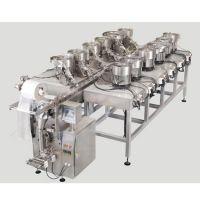 厂家供应卫浴零件包装机 工业零件包装机