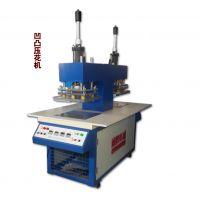 山东生产皮革压纹机器设备 浈颖机械生产皮革个性凹凸印花机厂家